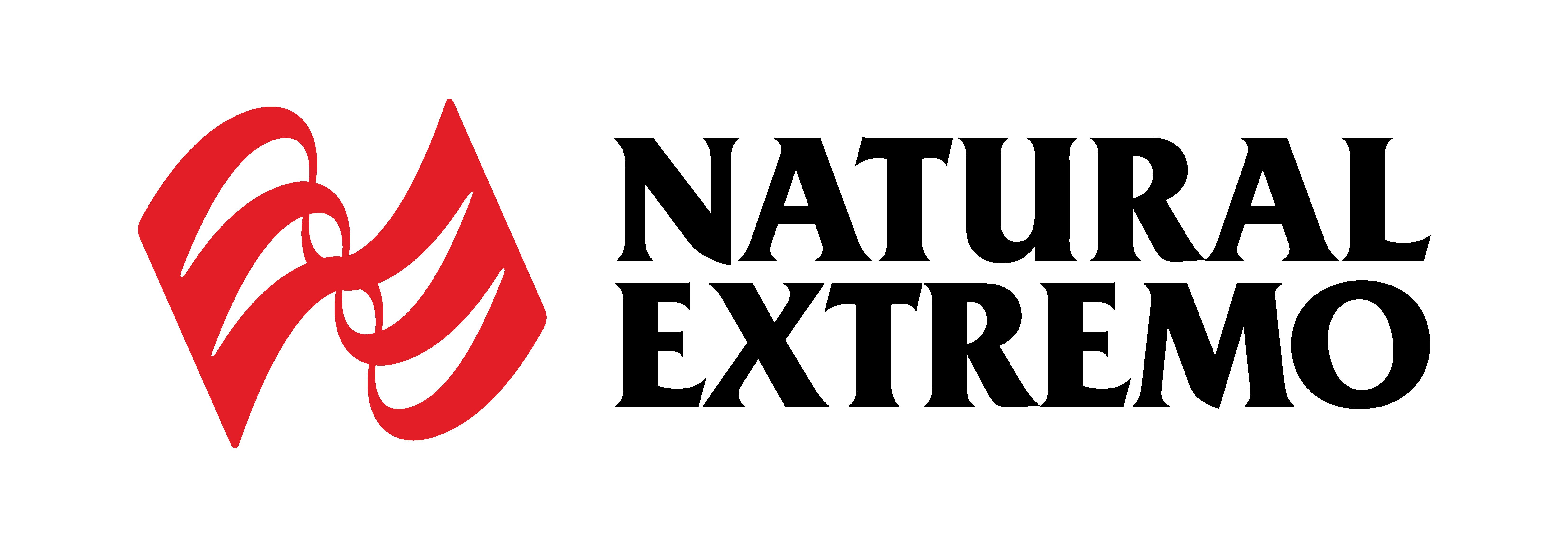 Logotipo Natural Extremo PNG 2020